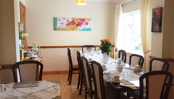 Wexford Guest House Rosslare